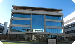 Fachada_Centro de P&D em Big Data EMC_2