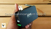 APC Mobile Power Pack M3PMBK