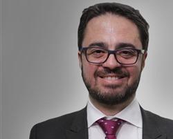 Cyril Perducat, vicepresidente Ejecutivo de IoT & Transformación Digital de Schneider Electric.
