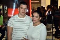3. Aris Tejada y Arianna Tejada