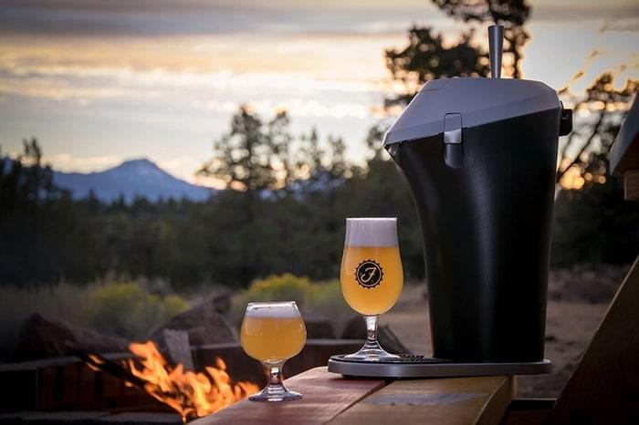 Fizzics Original Draft Beer Dispenser Best Gifts