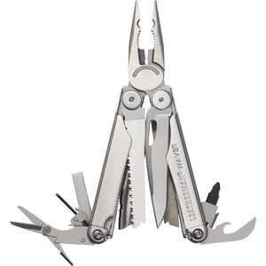 Leatherman Wave Multitool Best Outdoor Gifts