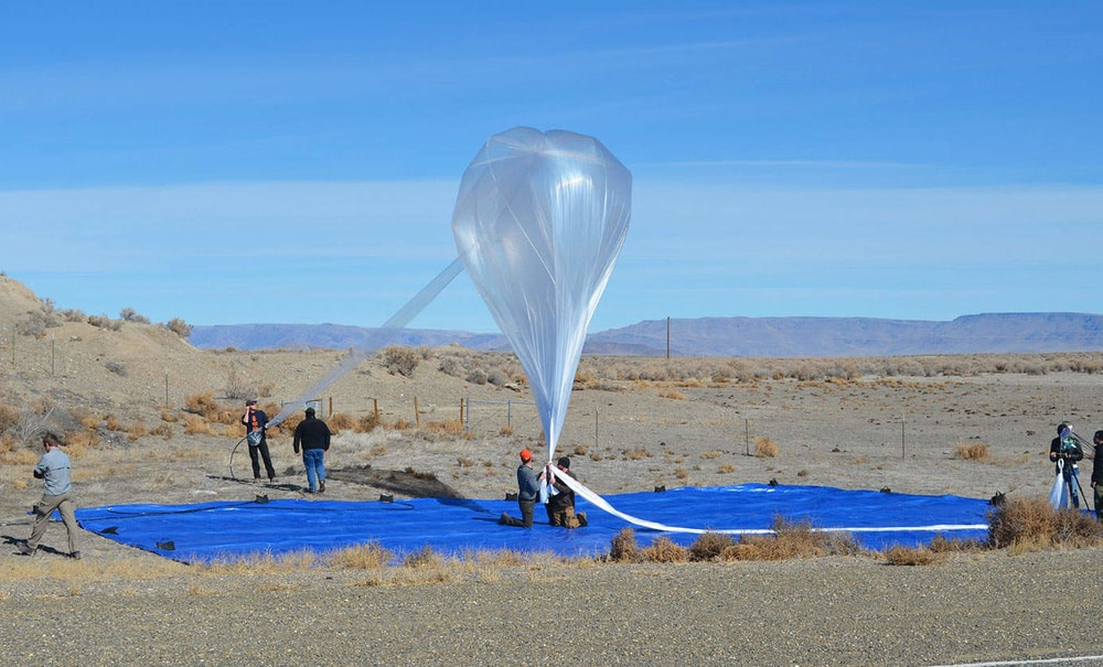 T-Mobile Joins Alphabet's Project Loon In Puerto Rico