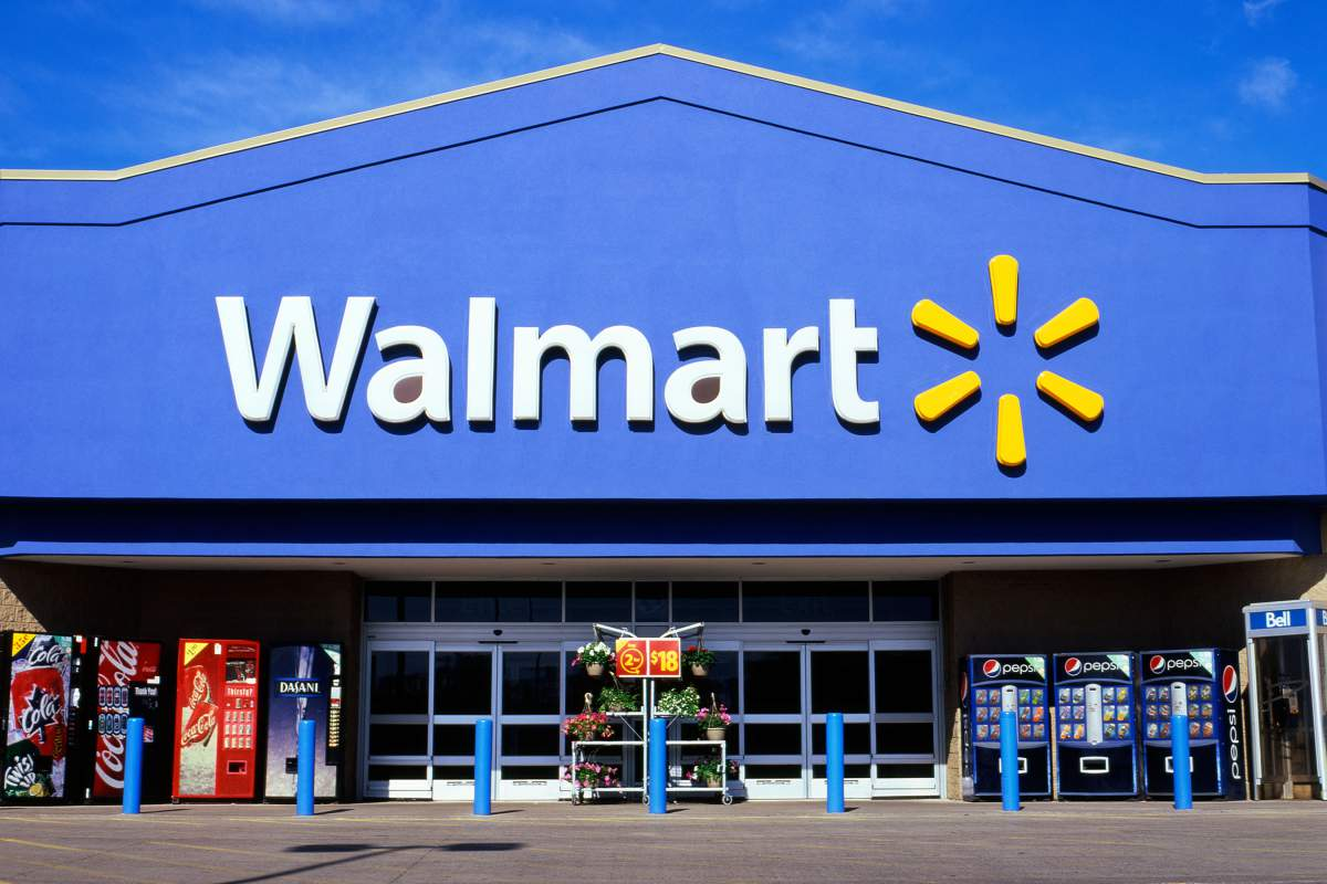 Walmart – A Case Study in Business