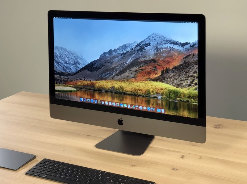 How To Restore Your iMac Pro