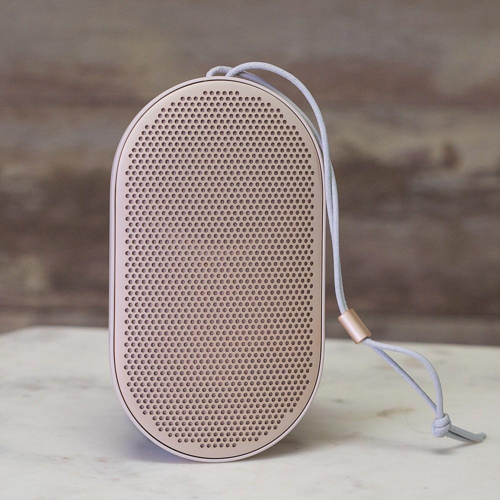 bang olufsen beoplay p2 best speaker gift