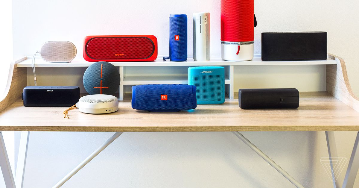 The 11 Best Bluetooth Speakers To Buy