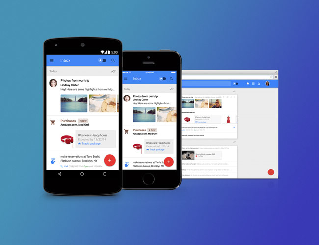 Want To Switch Back to Gmail From Inbox? Here's How.