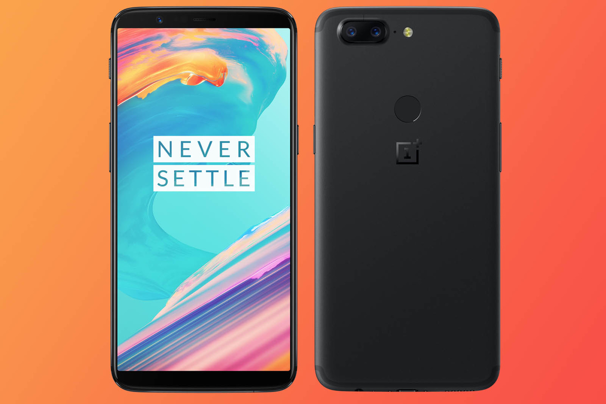 OnePlus 5T: Best Bargain