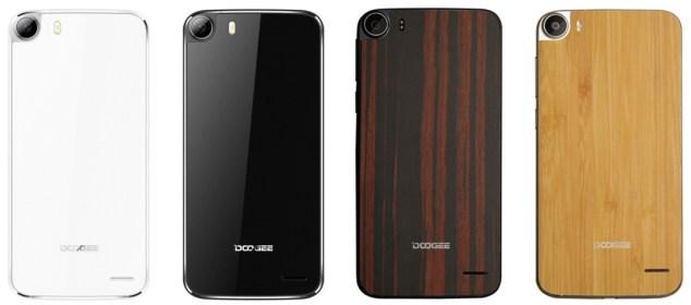 Doogee F3 Pro: Smartphone Fashion dengan Spek Tinggi harga Murah s