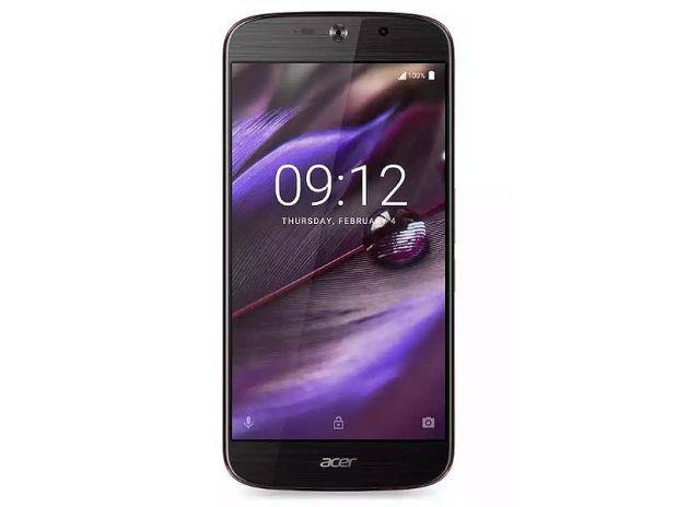 "Acer Liquid Jade 2: Layar 5,5"", RAM 3GB dan Snapdragon 808 ds"