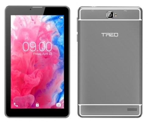 Treq Basic 3GK Plus dirilis: Harga dan Spesifikasi Lengkapw