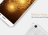 Bluboo Maya: Smartphone Spesialis Kamera RAM 2GB Harga Murah ds
