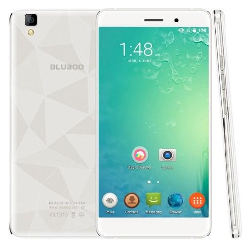 Bluboo Maya: Smartphone Spesialis Kamera RAM 2GB Harga Murah re