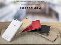 Cubot Rainbow: Smartphone 5 Inci, Android 6 Harga Murah ew