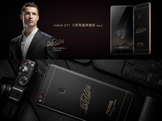 Harga dan Spesifikasi ZTE Nubia Z11: RAM 6GB dan Snapdragon 820 dse