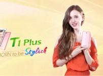 Leagoo T1 Plus: Phablet Selfie dengan RAM 3GB Harga Murah ds