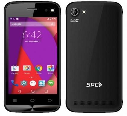 SPC S15 Terra: Smartphone Selfie dengan Harga Murah b