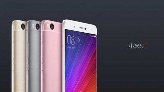 Spesifikasi Resmi Xiaomi Mi 5s: Beserta Galeri Gambar 7