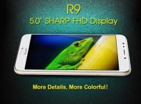 Spesifikasi iNew Pandora R9: RAM 3GB, Dual Camera 13MP, Rilis Oktober a