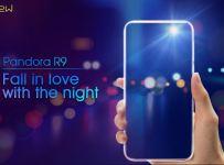 iNew Pandora R9 diumumkan untuk Pecinta Selfie f