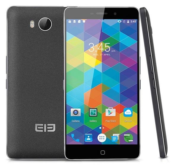Smartphone RAM 4GB Dibawah 2 Juta?? Elephone P9000 Lite Jawabanya...!! q