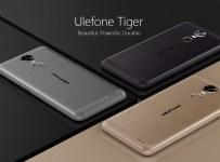 Detail Ulefone Tiger terungkap Jelas: Phablet Full Metal ber-batere 4200 mAh 1