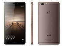 Elephone Max tambah 2 Warna Baru: Coklat dan Merah Marun d