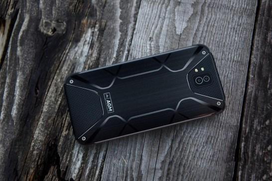Smartphone Rugged AGM X2 / X2 Pro: RAM 8GB dan Batere 10000 mAh 1
