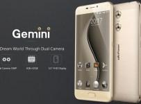 Ulefone Gemini dengan Dua Kamera Belakang dirilis: Harga Murah 2