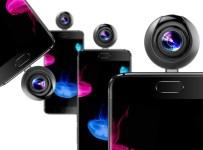 Add-on Kamera 720 Derajat hadir untuk Elephone S7 2