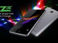 Leagoo merilis Z1c, Z3c dan Z5c: 3 Smartphone Murah Ukuran Kecil 1
