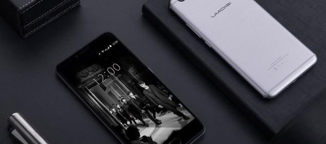 Umidigi C Note dengan RAM 3GB dan Android 7 Dirilis: Harga Murah 5