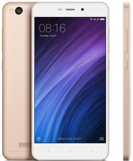 Harga dan Spesifikasi Resmi Xiaomi Redmi 4A di Indonesia 5