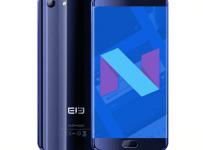 Android 7.0 Nougat segera hadir di Elephone S7 1