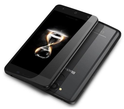 Blackview P2 Lite dirilis dengan RAM 3GB dan Batere 6000 mAh 5