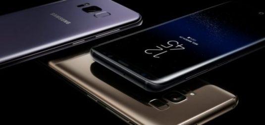 Preorder Samsung Galaxy S8, S8+ Dibuka: Harga Resmi 1