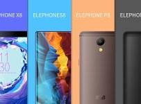 Arti Nama Seri Smartphone Elephone: Apa Maksud Seri X, S, P dan Lainnya? 1