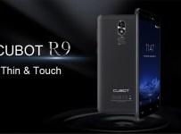 Cubot R9: Smartphone Metal RAM 2GB Harga cuma 1 Juta 1