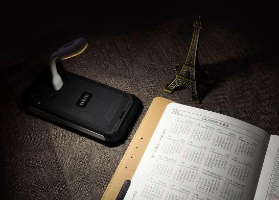 Foto Nyata Smartphone Powerbank Geotel G1: Punya Dua Port USB ?? 1
