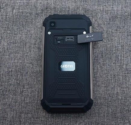 Geotel G1: Gadget Tangguh RAM 2GB, 7500 mAh Harga Murah i
