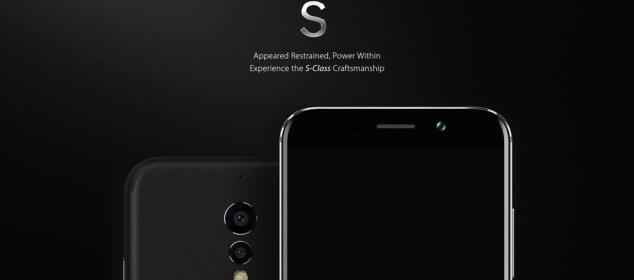 Umidigi S: Smartphone Desain Premium RAM 4GB dan Helio P20 1