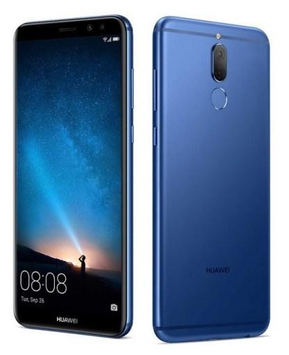 Phablet 5.9-inci Rasio 18:9: Huawei Nova 2i segera Hadir di Indonesia 1