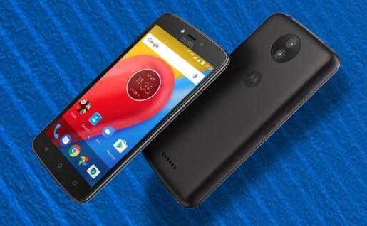 Motorola Moto C Plus hadir dengan RAM 2GB dan Baterai Besar 1