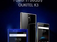 Oukitel K3: Phablet Baterai 6000 mAh, RAM 4GB, 4 Kamera, Harga 2 Juta 3