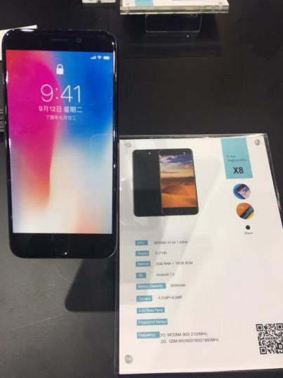Inilah 4 Smartphone Terbaru Uhans di Asia World Expo 2017: Keren-keren...!! h