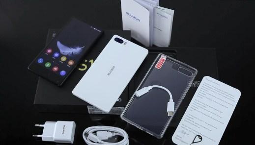 Ulasan Resmi Bluboo S1: Smartphone Tri-Bezel-Less RAM 4GB Murah 1