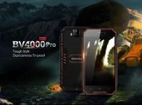 Blackview BV4000 Series: Smartphone Rugged Kamera Ganda Termurah 1