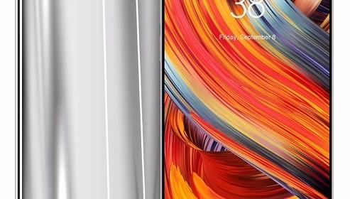 Homtom S9 Plus: Phablet 6 inci 18:9 Desain Keren dan Harga Murah 5