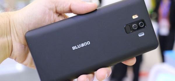 Bluboo D5 Series dan Flagship Bluboo S3 Diumumkan 3